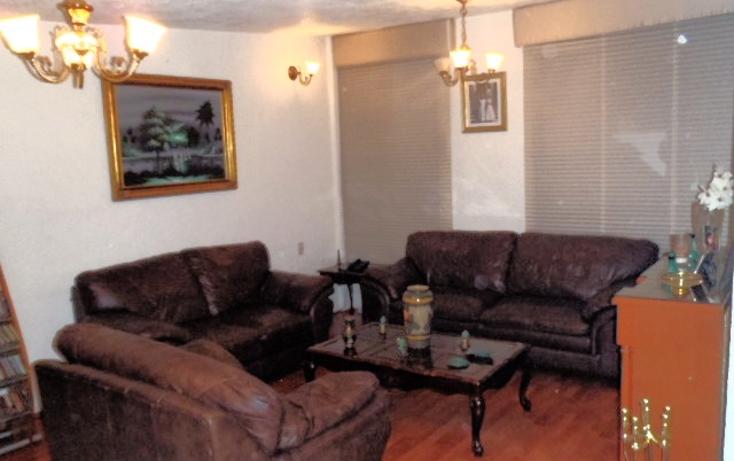 Foto de casa en venta en  , educaci?n, coyoac?n, distrito federal, 1126801 No. 02