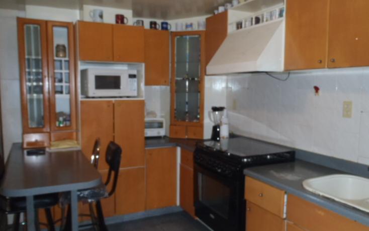 Foto de casa en venta en  , educaci?n, coyoac?n, distrito federal, 1126801 No. 03