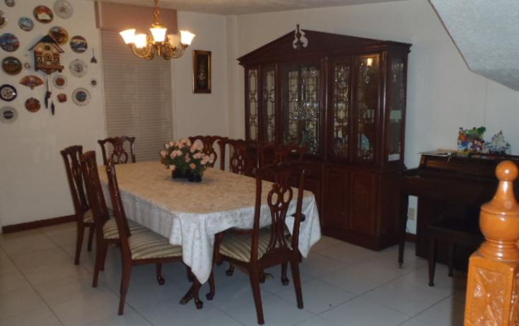 Foto de casa en venta en  , educaci?n, coyoac?n, distrito federal, 1126801 No. 04