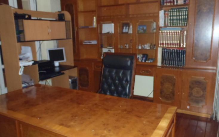 Foto de casa en venta en  , educaci?n, coyoac?n, distrito federal, 1126801 No. 09