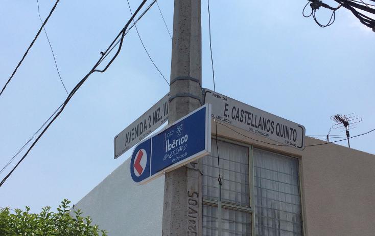 Foto de casa en venta en  , educación, coyoacán, distrito federal, 1133991 No. 03