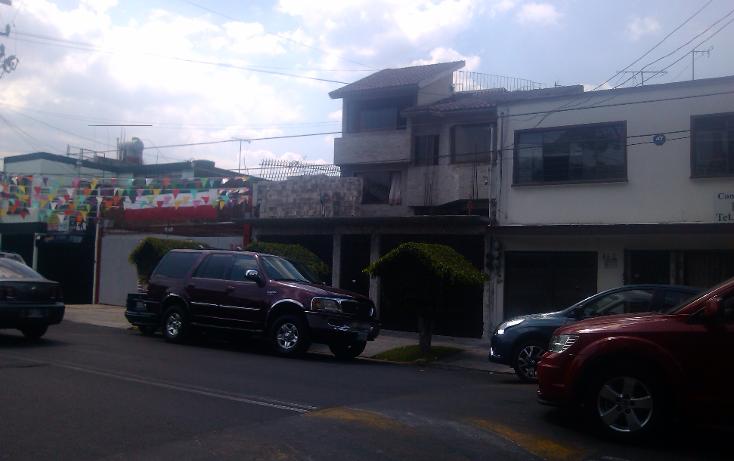 Foto de casa en venta en  , educación, coyoacán, distrito federal, 1409525 No. 02