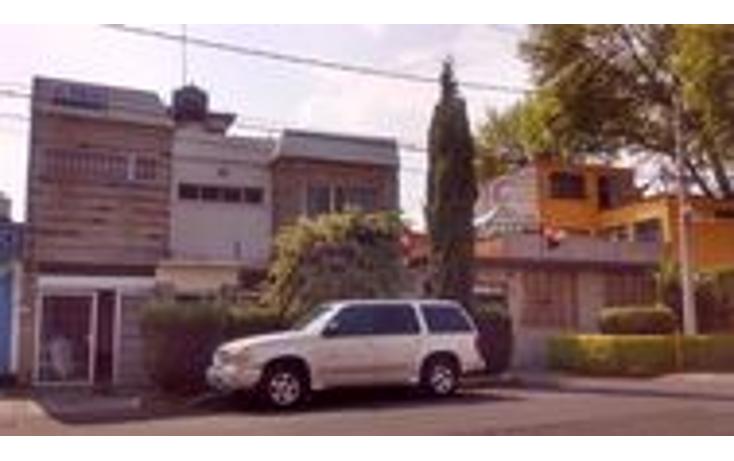 Foto de casa en venta en  , educación, coyoacán, distrito federal, 1410769 No. 01