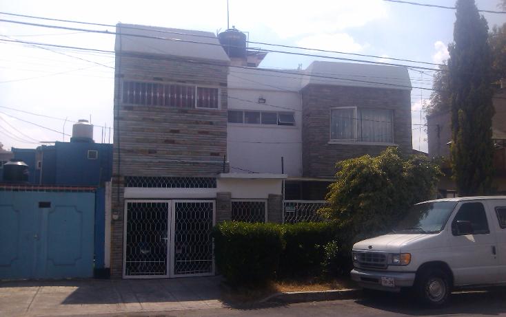 Foto de casa en venta en  , educación, coyoacán, distrito federal, 1410769 No. 02