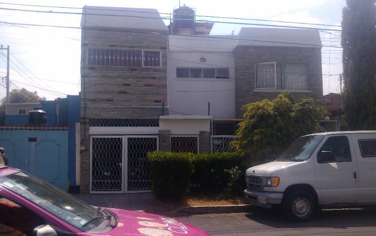 Foto de casa en venta en  , educación, coyoacán, distrito federal, 1410769 No. 03