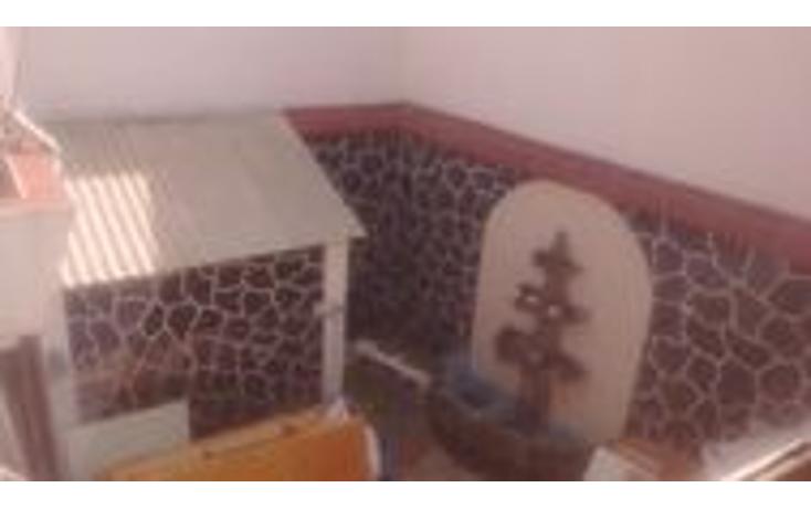 Foto de casa en venta en  , educación, coyoacán, distrito federal, 1410769 No. 16