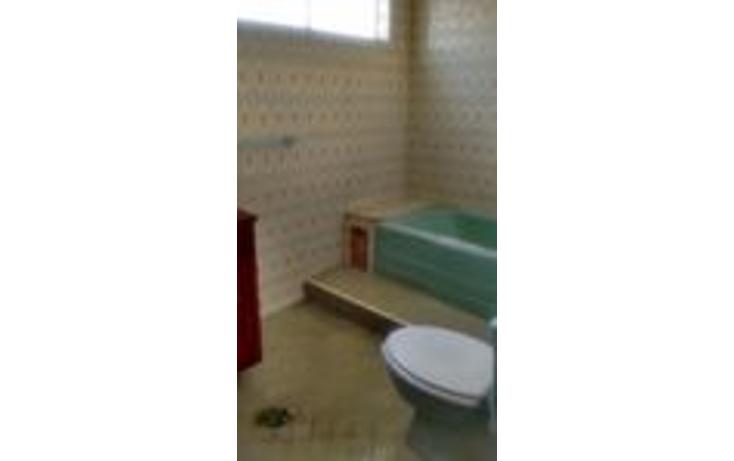 Foto de casa en venta en  , educación, coyoacán, distrito federal, 1410769 No. 37