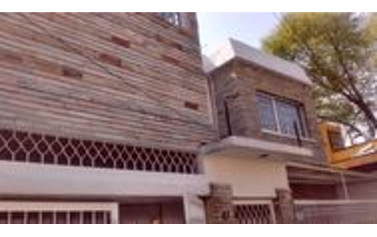Foto de casa en venta en  , educación, coyoacán, distrito federal, 1410769 No. 48