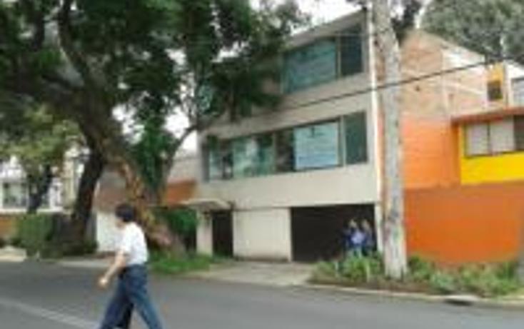 Foto de oficina en venta en  , educación, coyoacán, distrito federal, 1835018 No. 01