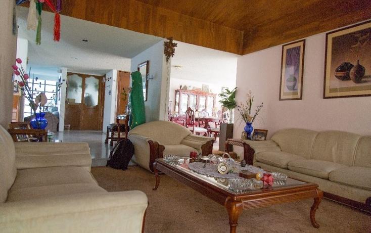 Foto de casa en venta en  , educaci?n, coyoac?n, distrito federal, 1855426 No. 03