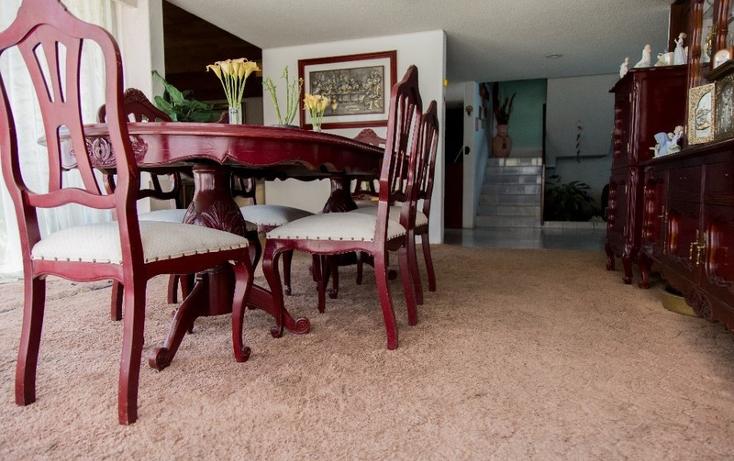 Foto de casa en venta en  , educaci?n, coyoac?n, distrito federal, 1855426 No. 05