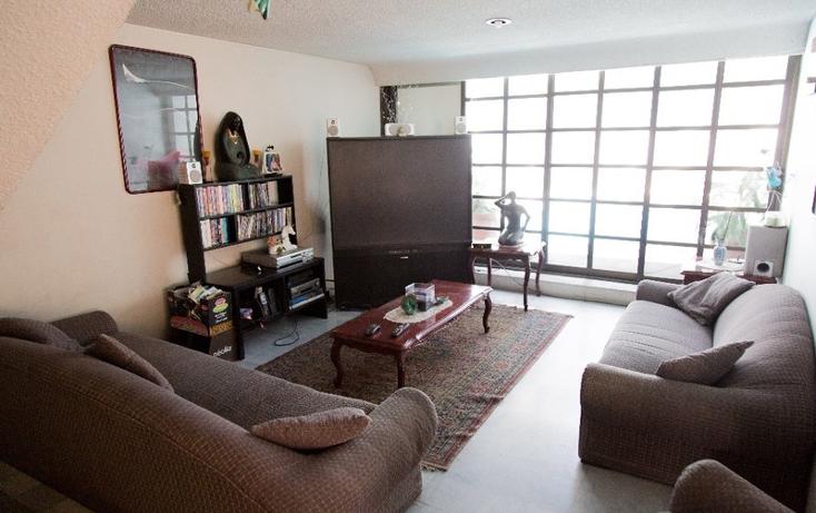 Foto de casa en venta en  , educaci?n, coyoac?n, distrito federal, 1855426 No. 08