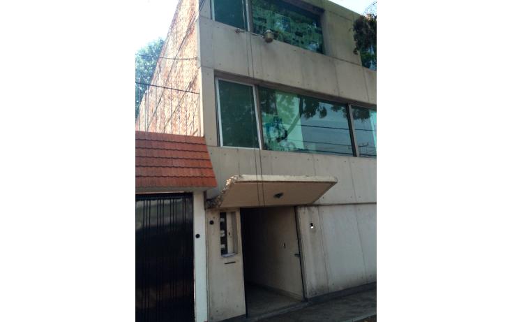 Foto de casa en venta en  , educación, coyoacán, distrito federal, 1930150 No. 63