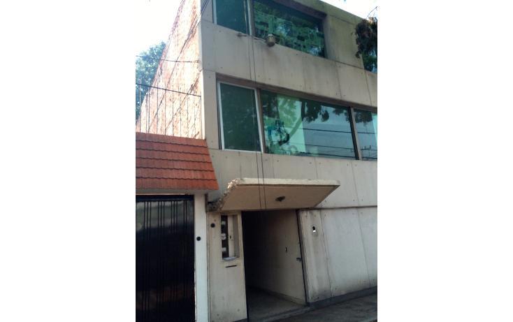 Foto de casa en venta en  , educación, coyoacán, distrito federal, 1930150 No. 64