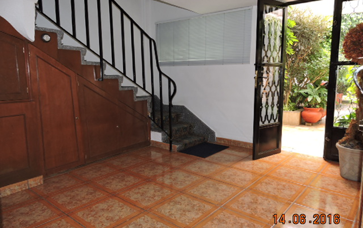 Foto de casa en venta en  , educación, coyoacán, distrito federal, 1978876 No. 05