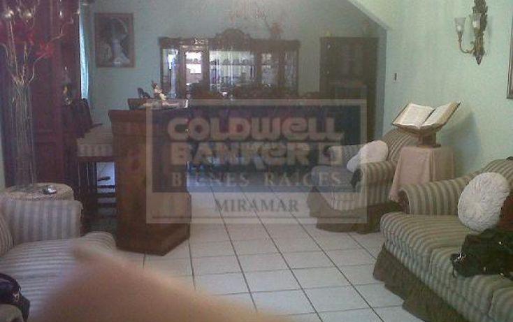 Foto de casa en venta en educadores 500, unidad modelo, tampico, tamaulipas, 428813 no 02