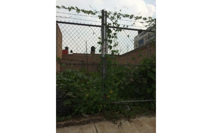 Foto de terreno habitacional en venta en  , educadores de jalisco, tonal?, jalisco, 1856246 No. 01