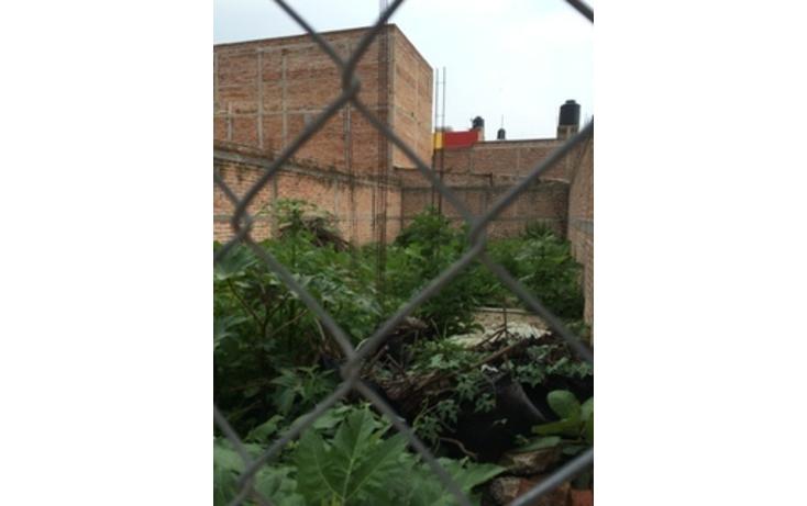Foto de terreno habitacional en venta en  , educadores de jalisco, tonal?, jalisco, 1856246 No. 04