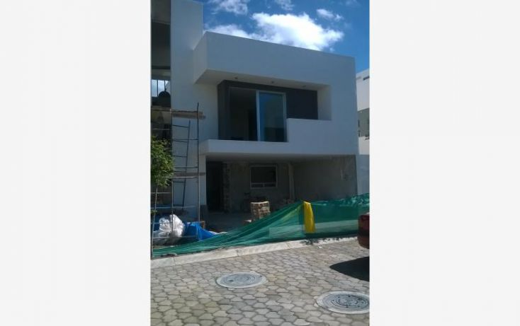 Foto de casa en venta en edzna 24, lomas de angelópolis ii, san andrés cholula, puebla, 1595656 no 01