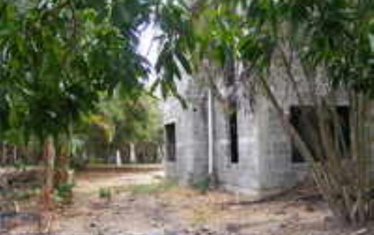 Foto de terreno habitacional en venta en eejido la zanja 6, la zanja o la poza, acapulco de juárez, guerrero, 908319 no 01