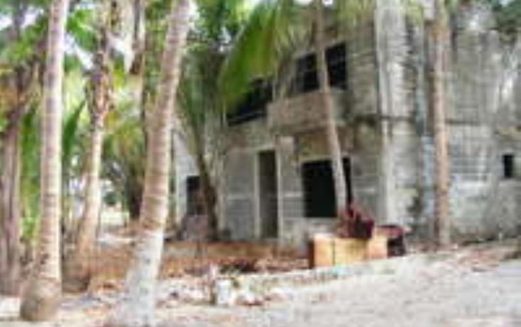 Foto de terreno habitacional en venta en eejido la zanja 6, la zanja o la poza, acapulco de juárez, guerrero, 908319 no 02