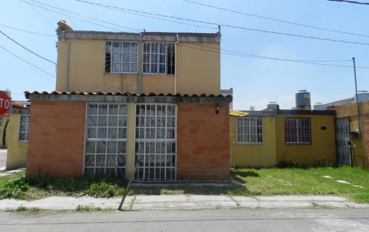 Foto de casa en venta en efesios, villas de santa maría, tonanitla, estado de méxico, 1158129 no 01
