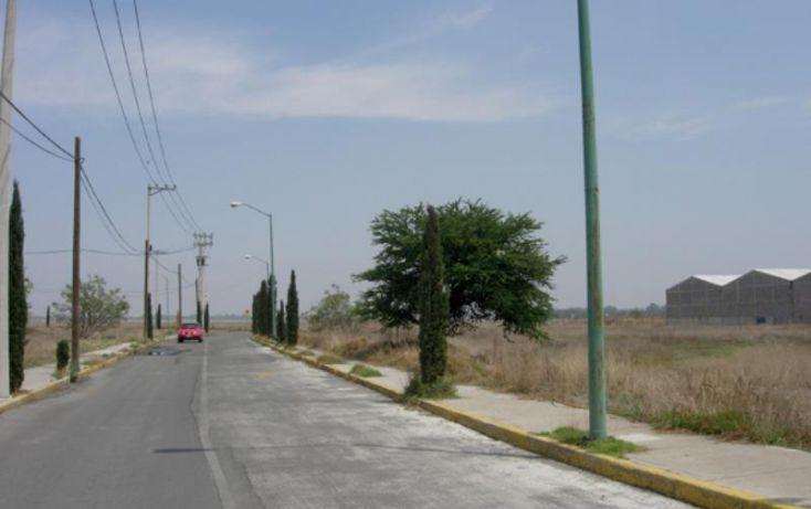 Foto de terreno habitacional en venta en ehacienda san nicolas, 5 de mayo, tecámac, estado de méxico, 1493193 no 07