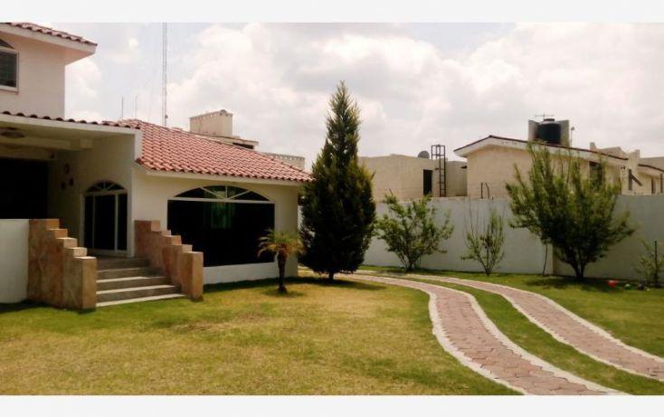 Foto de casa en venta en ehacienda santa teresa 3, el barreal, san andrés cholula, puebla, 1024165 no 02