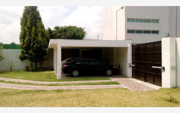 Foto de casa en venta en ehacienda santa teresa 3, el barreal, san andrés cholula, puebla, 1024165 no 05