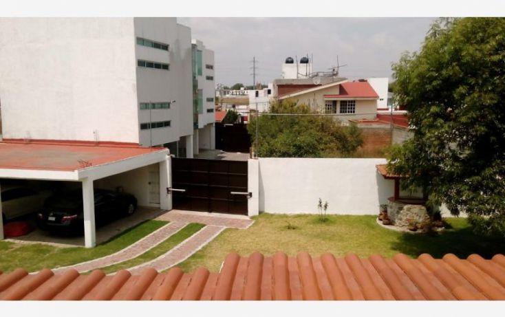Foto de casa en venta en ehacienda santa teresa 3, el barreal, san andrés cholula, puebla, 1024165 no 10