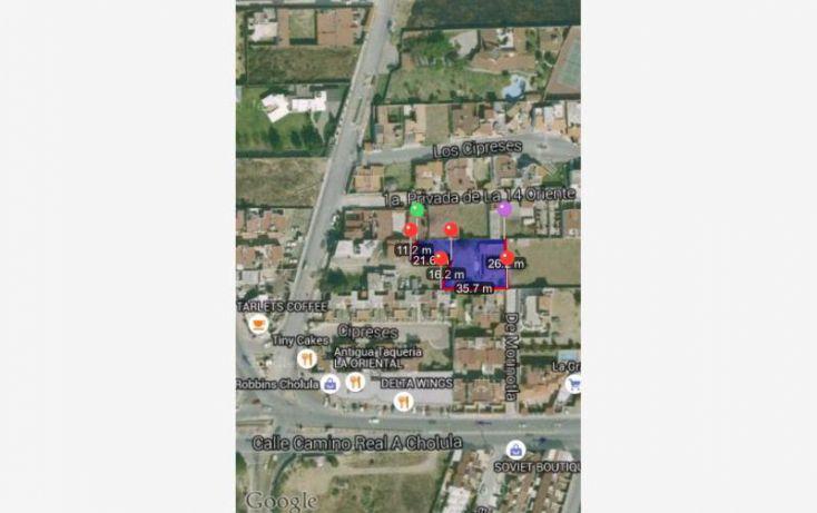 Foto de casa en venta en ehacienda santa teresa 3, el barreal, san andrés cholula, puebla, 1024165 no 15