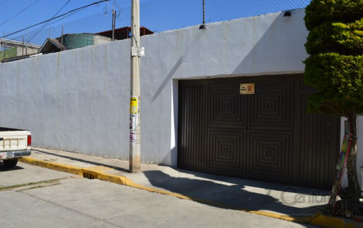 Foto de casa en venta en ehecatl manzana 16 lote 13, tlayehuale, ixtapaluca, estado de méxico, 1712666 no 01
