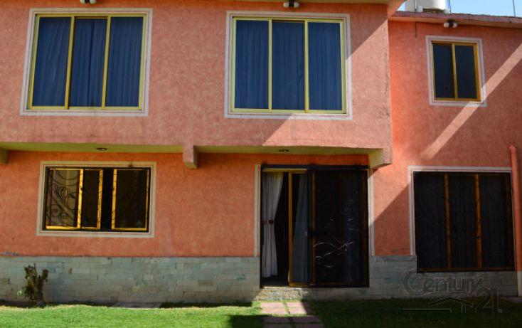Foto de casa en venta en ehecatl manzana 16 lote 13, tlayehuale, ixtapaluca, estado de méxico, 1712666 no 02