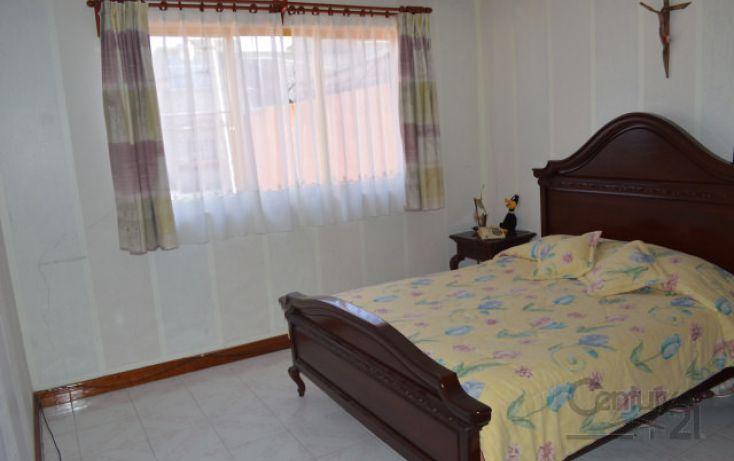 Foto de casa en venta en ehecatl manzana 16 lote 13, tlayehuale, ixtapaluca, estado de méxico, 1712666 no 19