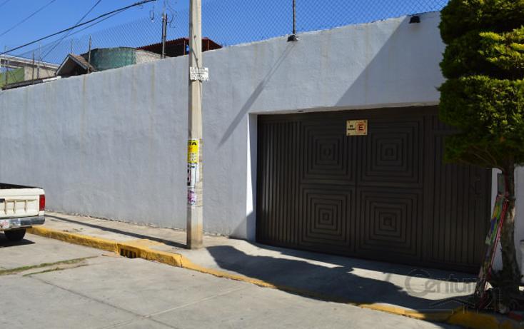 Foto de casa en venta en  , tlayehuale, ixtapaluca, méxico, 1712666 No. 01