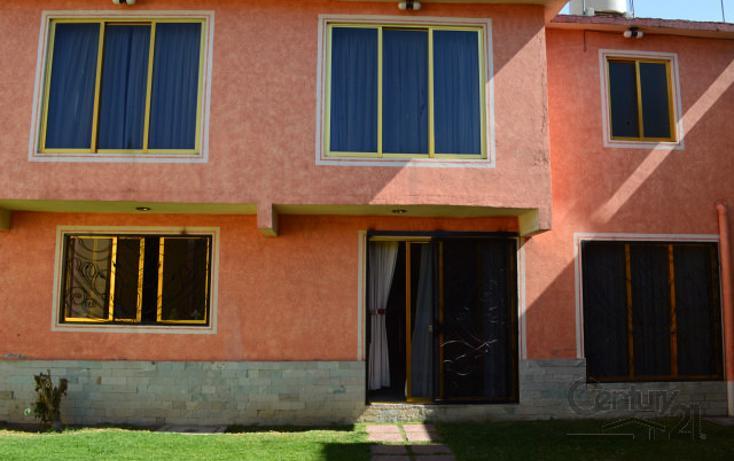 Foto de casa en venta en  , tlayehuale, ixtapaluca, méxico, 1712666 No. 02