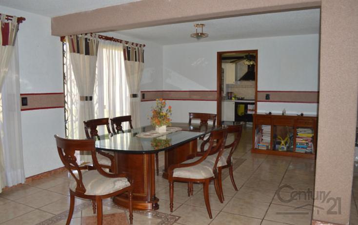 Foto de casa en venta en  , tlayehuale, ixtapaluca, méxico, 1712666 No. 04