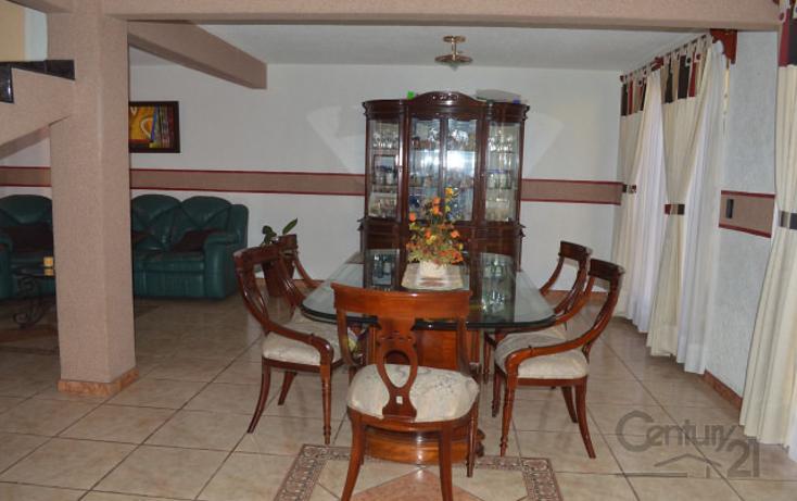 Foto de casa en venta en  , tlayehuale, ixtapaluca, méxico, 1712666 No. 05