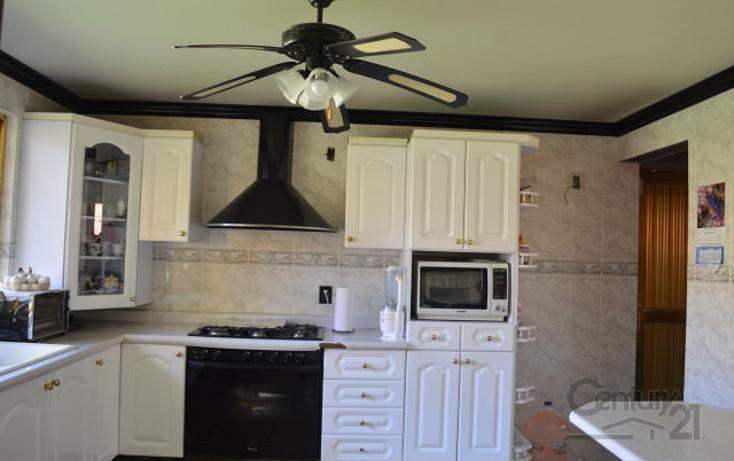 Foto de casa en venta en  , tlayehuale, ixtapaluca, méxico, 1712666 No. 06