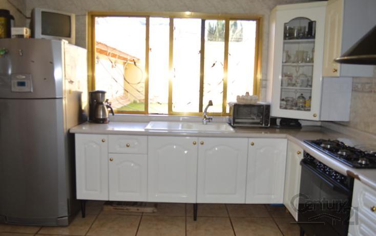Foto de casa en venta en  , tlayehuale, ixtapaluca, méxico, 1712666 No. 07