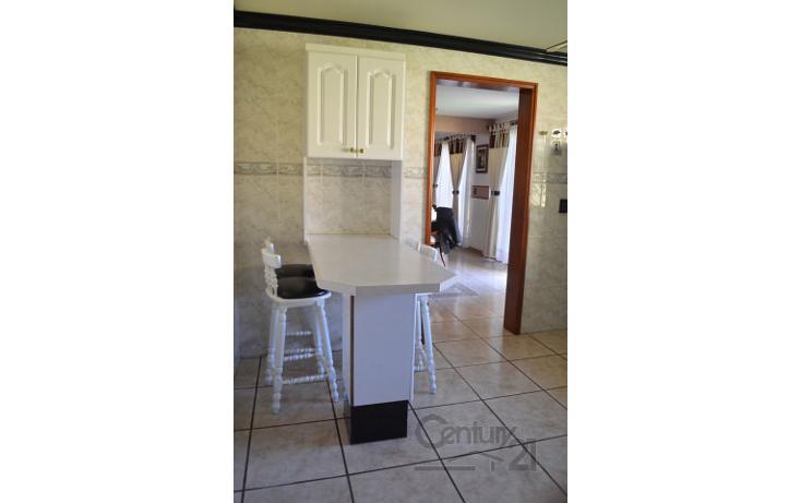 Foto de casa en venta en  , tlayehuale, ixtapaluca, méxico, 1712666 No. 08