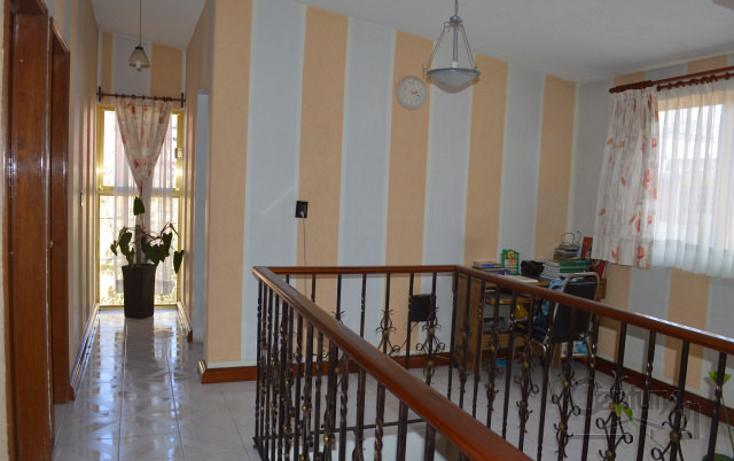 Foto de casa en venta en  , tlayehuale, ixtapaluca, méxico, 1712666 No. 10