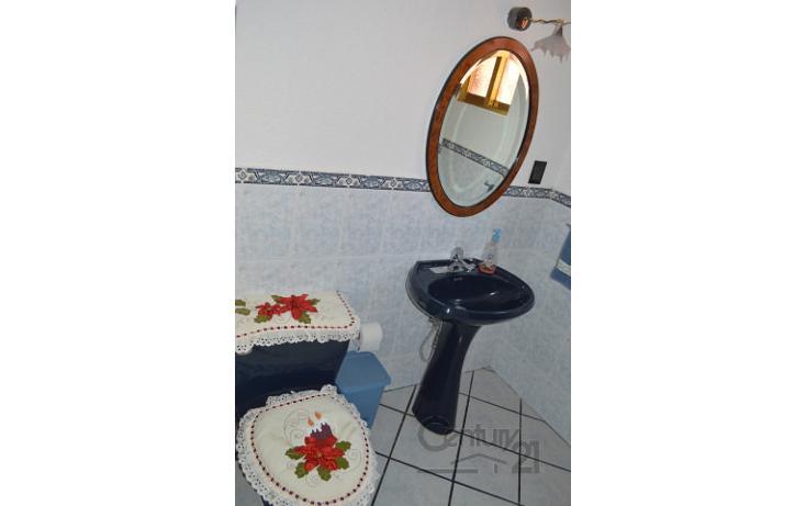Foto de casa en venta en  , tlayehuale, ixtapaluca, méxico, 1712666 No. 12