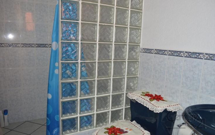 Foto de casa en venta en ehecatl manzana 16 lote 13 , tlayehuale, ixtapaluca, méxico, 1712666 No. 13