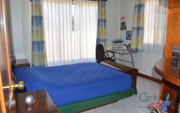 Foto de casa en venta en  , tlayehuale, ixtapaluca, méxico, 1712666 No. 17