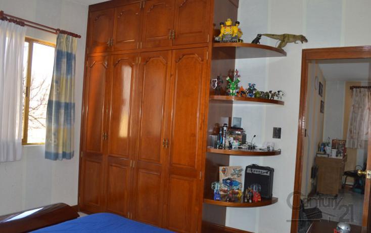 Foto de casa en venta en  , tlayehuale, ixtapaluca, méxico, 1712666 No. 18