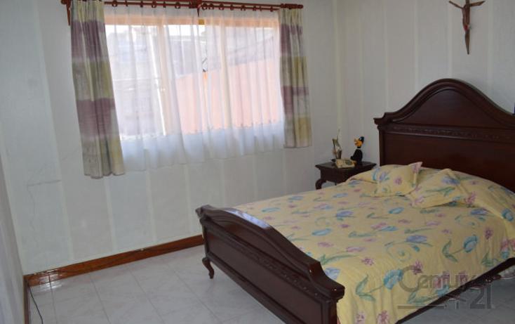 Foto de casa en venta en  , tlayehuale, ixtapaluca, méxico, 1712666 No. 19