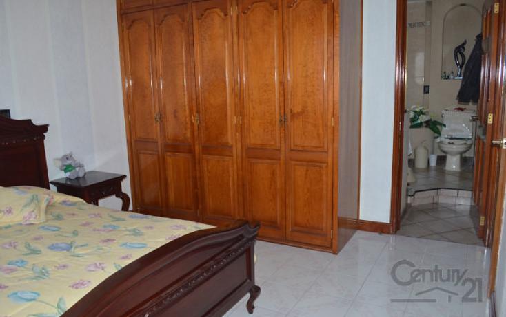 Foto de casa en venta en ehecatl manzana 16 lote 13 , tlayehuale, ixtapaluca, méxico, 1712666 No. 20
