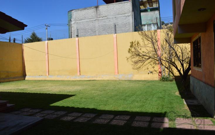 Foto de casa en venta en  , tlayehuale, ixtapaluca, méxico, 1712666 No. 21