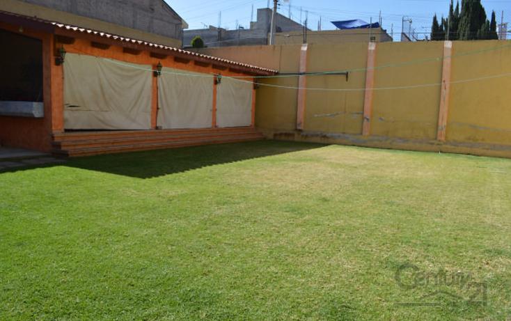 Foto de casa en venta en ehecatl manzana 16 lote 13 , tlayehuale, ixtapaluca, méxico, 1712666 No. 22